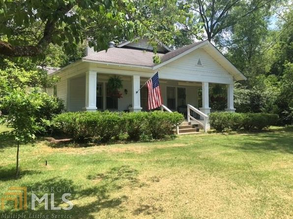 3 bed 2 bath Single Family at 311 N East St Greensboro, GA, 30642 is for sale at 115k - 1 of 13