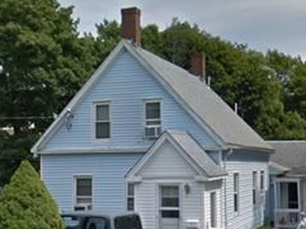 2 bed 2 bath Single Family at 61 Mutton Ln Weymouth, MA, 02189 is for sale at 300k - google static map