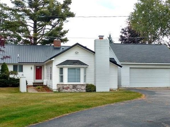 3 bed 2 bath Single Family at 180 N Baldwin Resort Rd East Tawas, MI, 48730 is for sale at 234k - 1 of 19