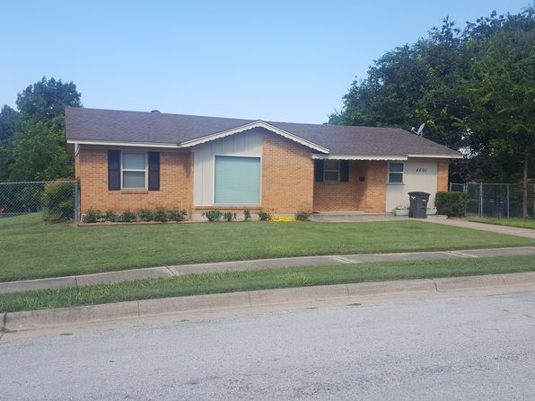 2 bed 1 bath Single Family at 4601 Huntdale Ct Fort Worth, TX, 76135 is for sale at 125k - 1 of 11