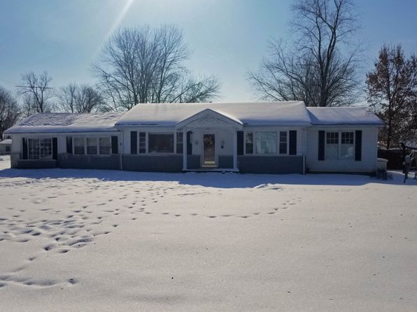 3 bed 2 bath Single Family at 9727 W County Road 100 N Richland, IN, 47634 is for sale at 82k - 1 of 17