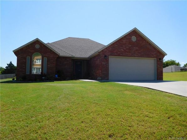 3 bed 2 bath Single Family at 902 N B St McAlester, OK, 74501 is for sale at 149k - 1 of 37