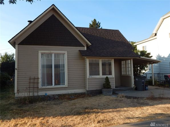 3 bed 2 bath Single Family at 615 Maxwell St Davenport, WA, 99122 is for sale at 129k - 1 of 16