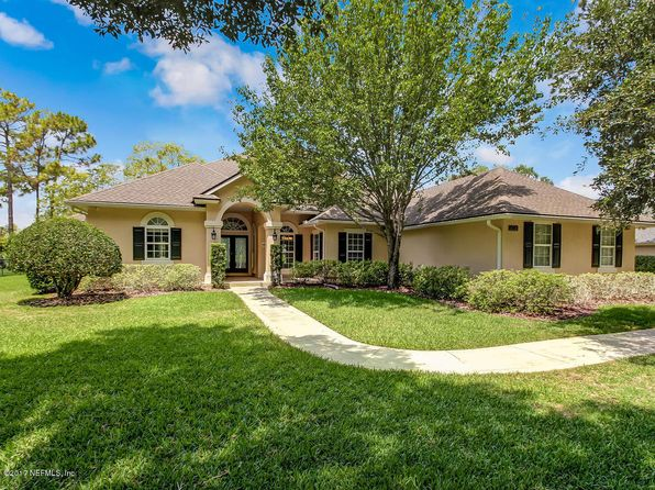 5 bed 5 bath Single Family at 4580 Swilcan Bridge Ln N Jacksonville, FL, 32224 is for sale at 690k - 1 of 49