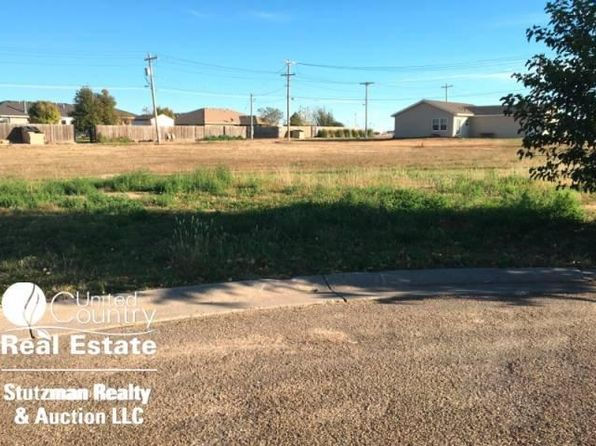 null bed null bath Vacant Land at 504 S Wildcat Ct Hugoton, KS, 67951 is for sale at 25k - google static map