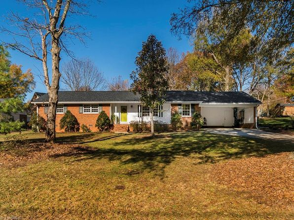 4 bed 2 bath Single Family at 2409 Blanche Dr Burlington, NC, 27215 is for sale at 225k - 1 of 25