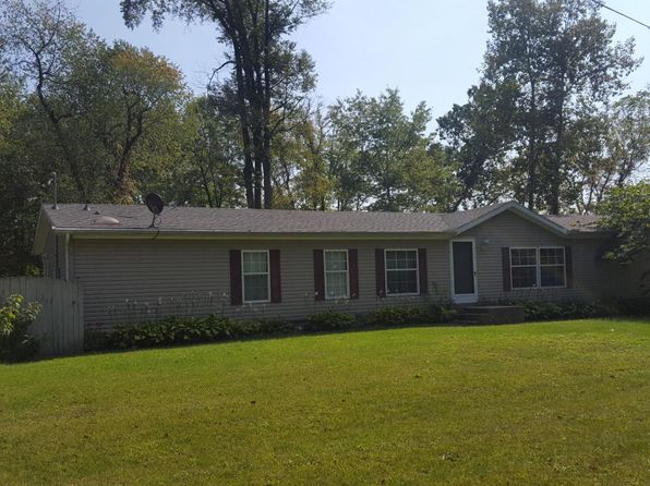 4 bed 3 bath Single Family at 64154 Brick Church Rd Cassopolis, MI, 49031 is for sale at 150k - 1 of 33