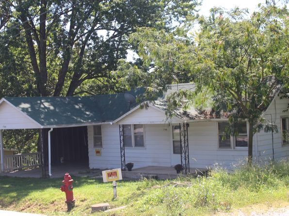 2 bed 1 bath Single Family at 748 E Madison St Buffalo, MO, 65622 is for sale at 31k - 1 of 3