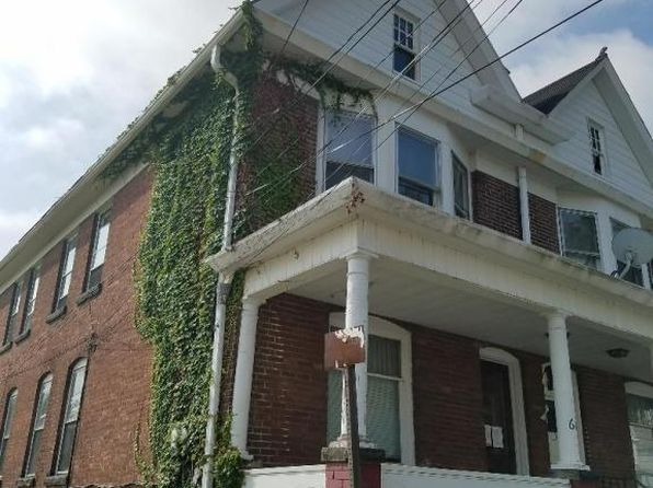 3 bed 2 bath Multi Family at 60 S Grant St Wilkes Barre, PA, 18702 is for sale at 10k - 1 of 13