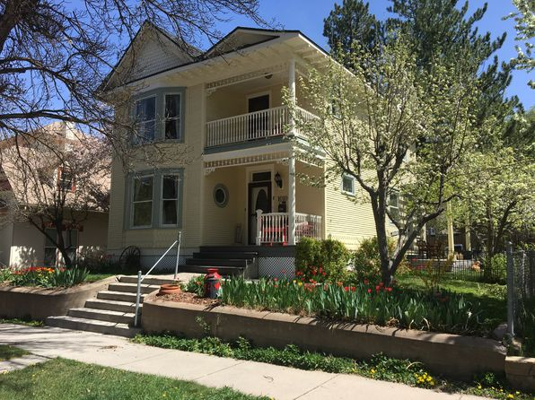 3 bed 3 bath Single Family at 1010 Colorado Ave Glenwood Springs, CO, 81601 is for sale at 589k - 1 of 19