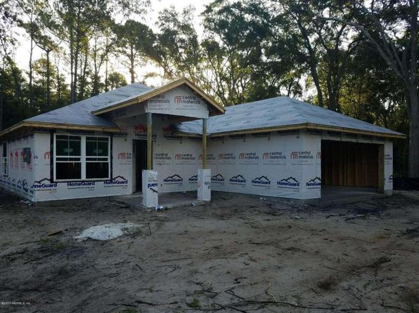 4 bed 2 bath Single Family at 6424 Old Dixie Dr St Augustine, FL, 32095 is for sale at 230k - 1 of 5