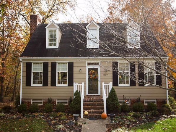 3 bed 3 bath Single Family at 209 Shady Oak Dr Madison Heights, VA, 24572 is for sale at 175k - 1 of 37