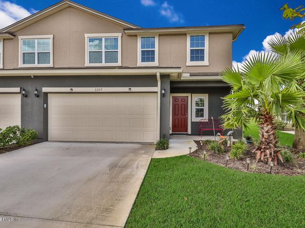 3 bed 3 bath Townhouse at 3207 Chestnut Ridge Way Orange Park, FL, 32065 is for sale at 185k - 1 of 26