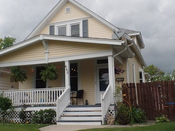 3 bed 2 bath Single Family at 660 FLORENCE AVE FORT WAYNE, IN, 46808 is for sale at 95k - 1 of 29