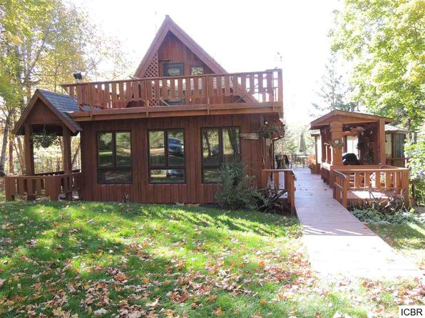 3 bed 2 bath Single Family at 54633 Windy Point Rd Bigfork, MN, 56628 is for sale at 280k - 1 of 18