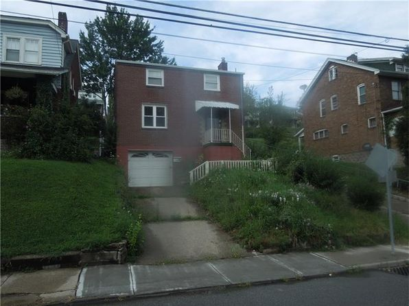 3 bed 1 bath Single Family at 1325 Brookline Blvd Pittsburgh, PA, 15226 is for sale at 110k - 1 of 20