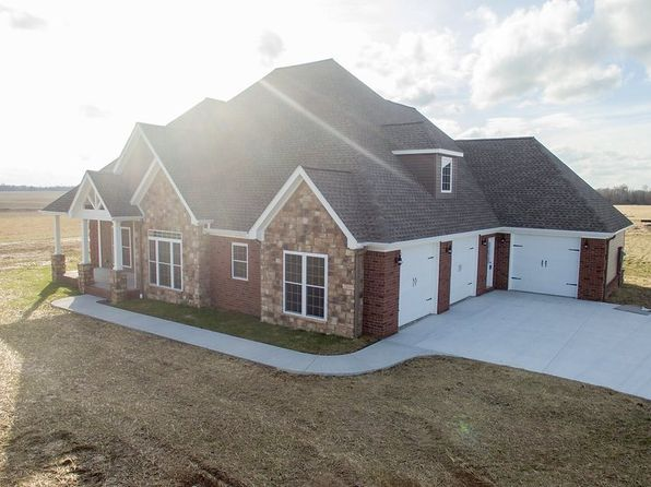 4 bed 3 bath Single Family at 1530 Falcons Ridge Blvd Paducah, KY, 42001 is for sale at 380k - 1 of 25
