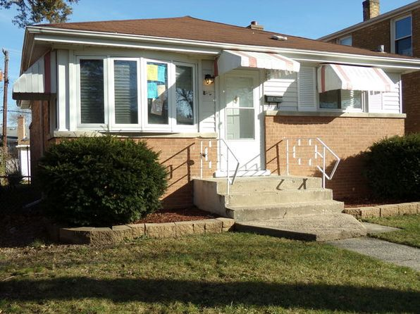 2 bed 1 bath Single Family at 825 Marshall Ave Bellwood, IL, 60104 is for sale at 165k - 1 of 21