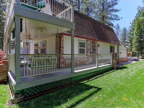 3 bed 2 bath Single Family at 11975 Francis Dr Grass Valley, CA, 95949 is for sale at 359k - 1 of 23