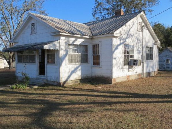 1 bed 1 bath Single Family at 212 Ellis Rd Opp, AL, 36467 is for sale at 25k - 1 of 14