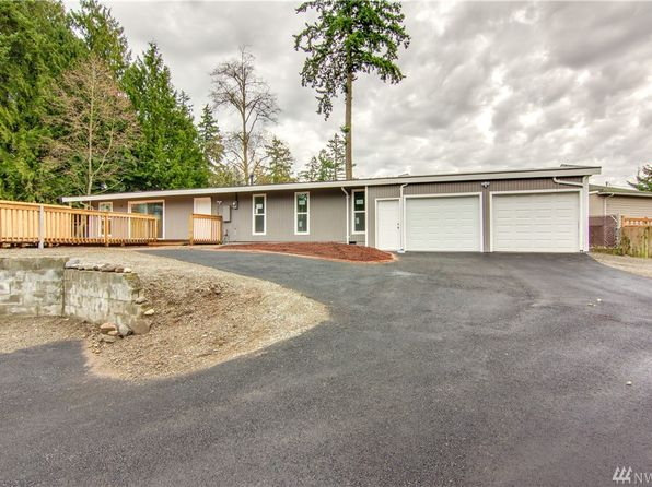 3 bed 2 bath Single Family at 2045 S 332ND ST FEDERAL WAY, WA, 98003 is for sale at 400k - 1 of 3