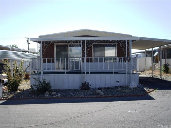 2 bed 2 bath Mobile / Manufactured at 7425 Church St Yucca Valley, CA, 92284 is for sale at 10k - 1 of 15
