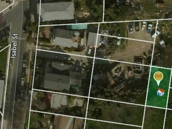 null bed null bath Vacant Land at 0 Isabel Los Angeles, CA, 90065 is for sale at 40k - google static map