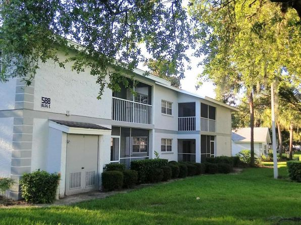 3 bed 2 bath Condo at 588 Fairways Ln Ocala, FL, 34472 is for sale at 59k - 1 of 23