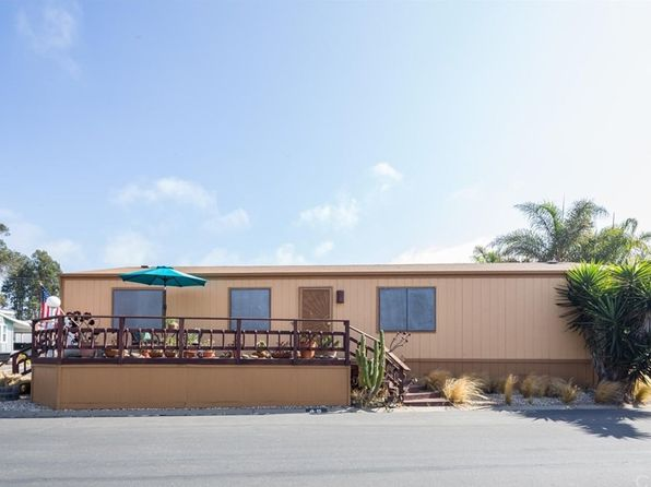 3 bed 2 bath Mobile / Manufactured at 319 N Highway 1 Grover Beach, CA, 93433 is for sale at 300k - 1 of 25
