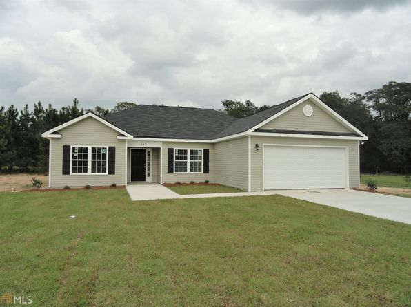 3 bed 2 bath Single Family at 165 Stillwater Dr Statesboro, GA, 30461 is for sale at 140k - 1 of 27