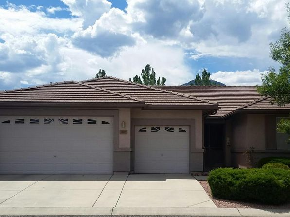 3 bed 2 bath Single Family at 270 S Latigo Way Cottonwood, AZ, 86326 is for sale at 435k - 1 of 13