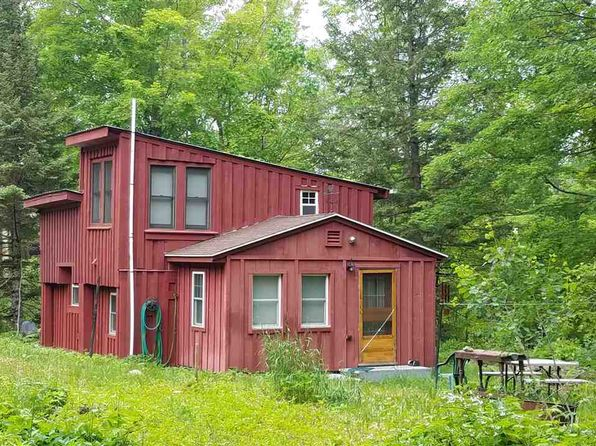 1 bed 1 bath Single Family at 10 Hayes Rd Goshen, VT, 05733 is for sale at 110k - 1 of 27