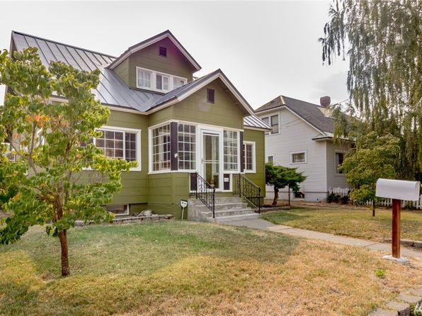 3 bed 2 bath Single Family at 308 E 2ND ST CLE ELUM, WA, 98922 is for sale at 293k - 1 of 25