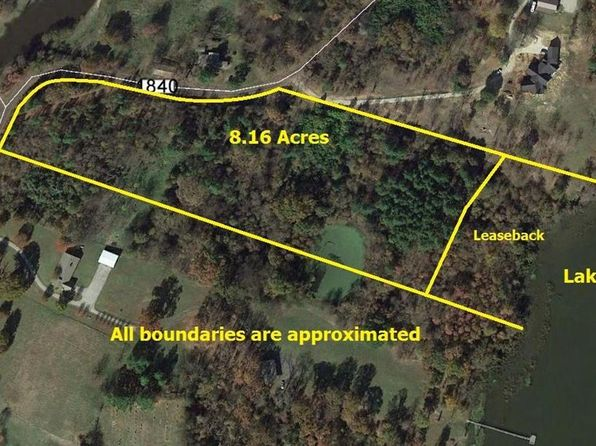 null bed null bath Vacant Land at 000 Cr Yantis, TX, 75497 is for sale at 150k - google static map