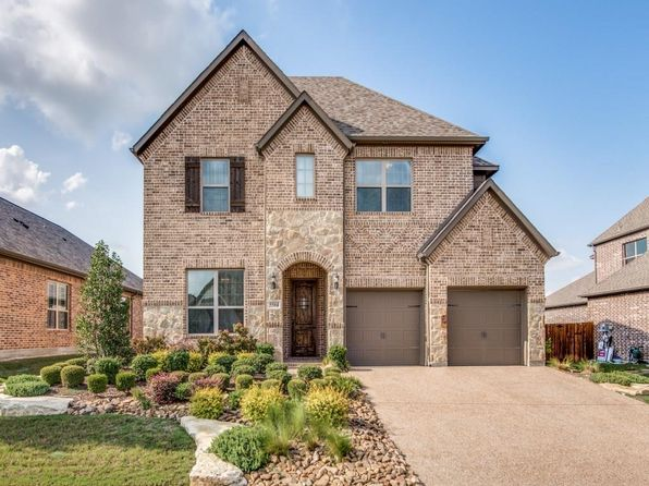 4 bed 4 bath Single Family at 5504 Ridgepass Ln McKinney, TX, 75071 is for sale at 360k - 1 of 25
