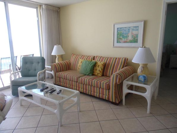 1 bed 1 bath Condo at 10517 Front Beach Rd Panama City Beach, FL, 32407 is for sale at 239k - 1 of 35