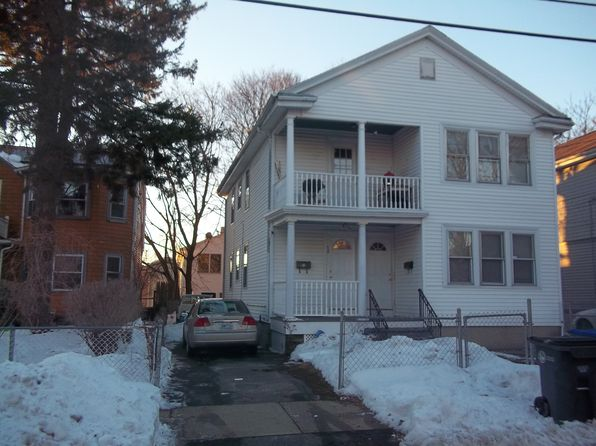 4 bed 1 bath Multi Family at 38 Leah St Providence, RI, 02908 is for sale at 189k - 1 of 7
