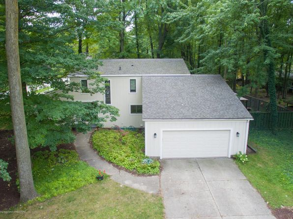 4 bed 3 bath Single Family at 2045 Belding Ct Okemos, MI, 48864 is for sale at 275k - 1 of 81