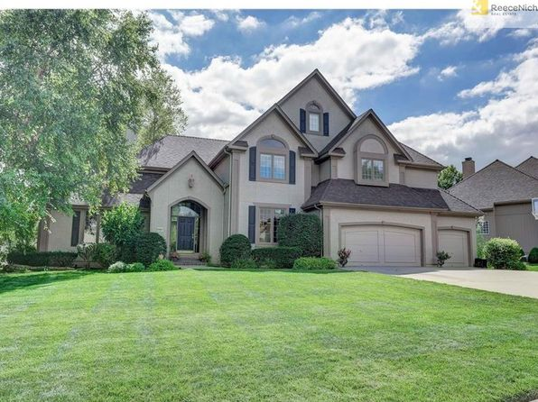 4 bed 6 bath Single Family at 4601 W 139th St Overland Park, KS, 66224 is for sale at 529k - 1 of 25