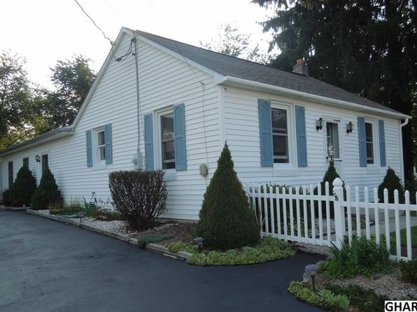 3 bed 1 bath Single Family at 1351 Zimmerman Rd Carlisle, PA, 17015 is for sale at 170k - google static map