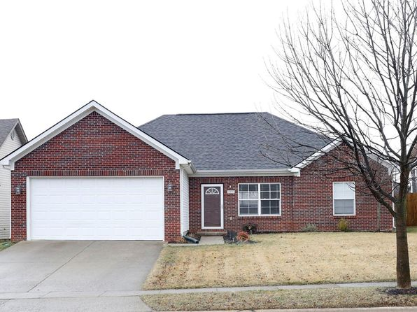 3 bed 2 bath Single Family at 157 McConnells Trce Lexington, KY, 40511 is for sale at 174k - 1 of 26