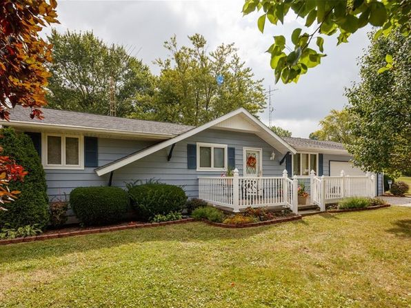 3 bed 1 bath Single Family at 695 S 15th St Sebring, OH, 44672 is for sale at 115k - 1 of 25