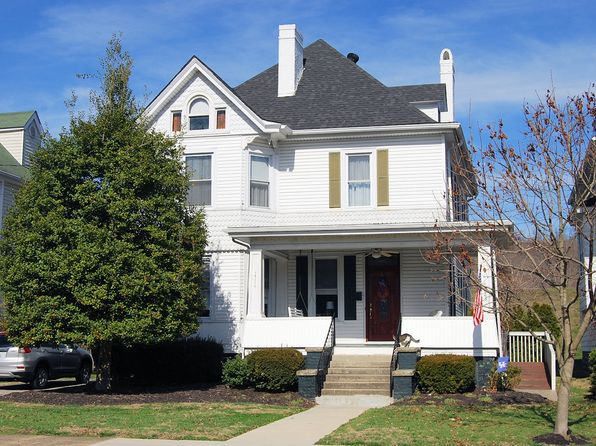 3 bed 3 bath Single Family at 823 E 2nd St Maysville, KY, 41056 is for sale at 145k - 1 of 27