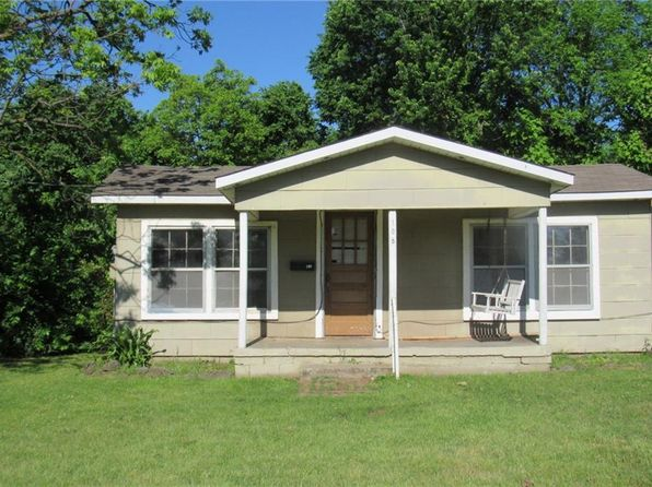 3 bed 1 bath Single Family at 108 S 25th St Van Buren, AR, 72956 is for sale at 50k - 1 of 13