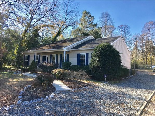 4 bed 2 bath Single Family at 234 George Washington Hwy N Chesapeake, VA, 23323 is for sale at 239k - 1 of 13