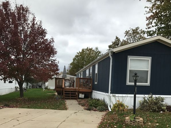 3 bed 2 bath Mobile / Manufactured at 1264 Mary Dr Marion, IA, 52302 is for sale at 30k - 1 of 9