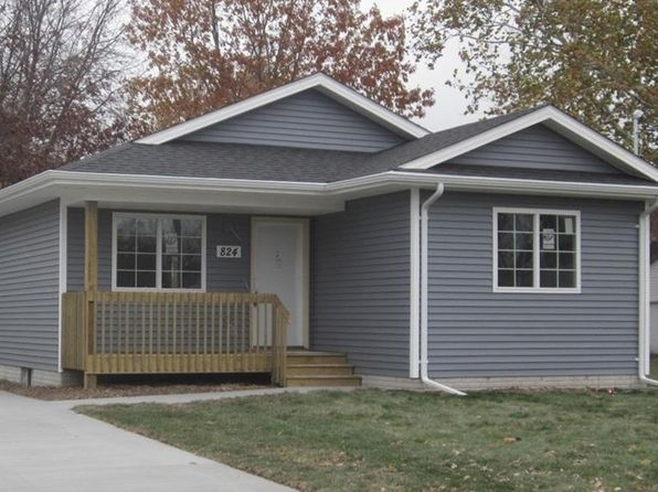 3 bed 2 bath Single Family at 311 E DIEHL AVE DES MOINES, IA, 50315 is for sale at 166k - google static map