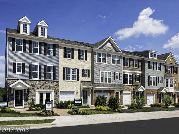 3 bed 4 bath Townhouse at 8574 Fortrose Dr Manassas, VA, 20109 is for sale at 362k - 1 of 28