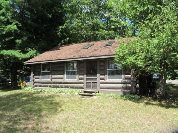 2 bed 1 bath Single Family at 12341 Adventures Camp Ln Lac Du Flambeau, WI, 54538 is for sale at 250k - 1 of 17