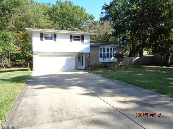 4 bed 3 bath Single Family at 4524 Oakridge Dr North Royalton, OH, 44133 is for sale at 160k - 1 of 16